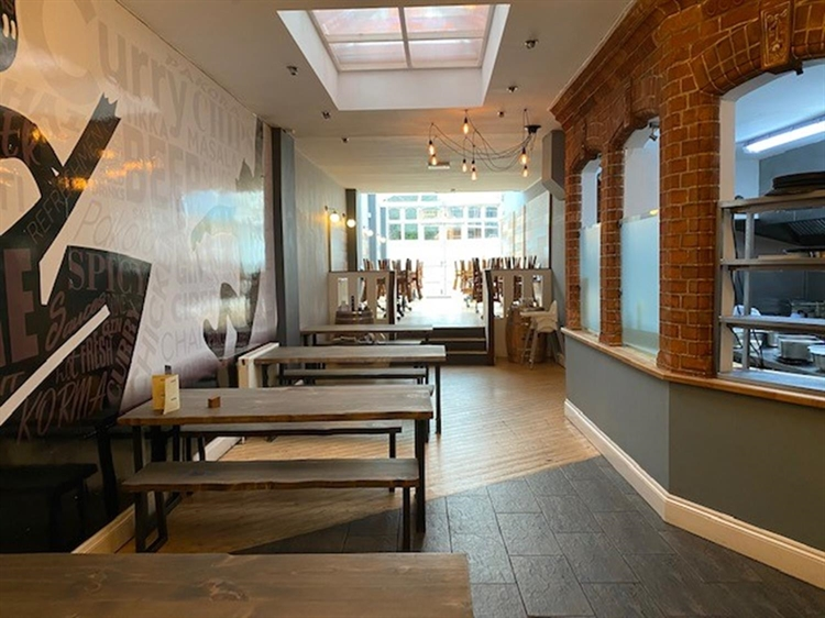 leasehold bar restaurant located - 10