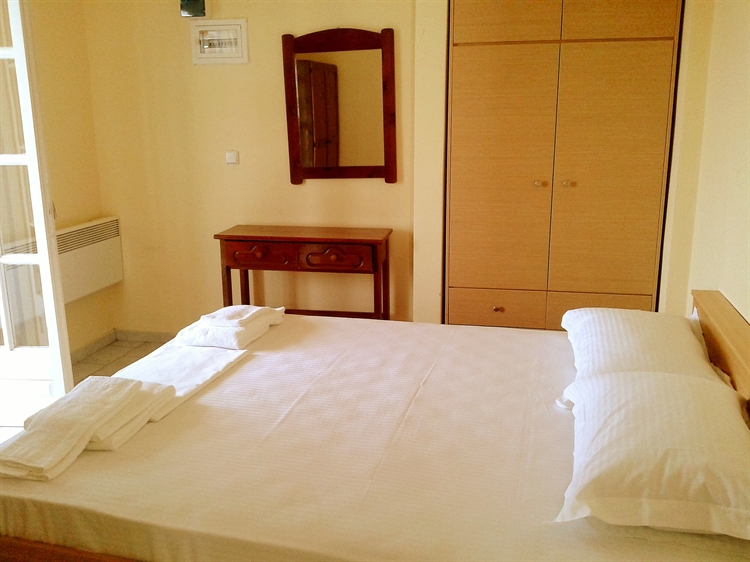 beautiful vacation rental naxos - 6