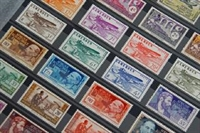 stamp coin business new - 1