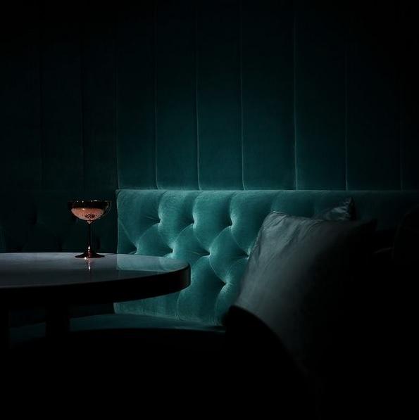 lounge bar - 9