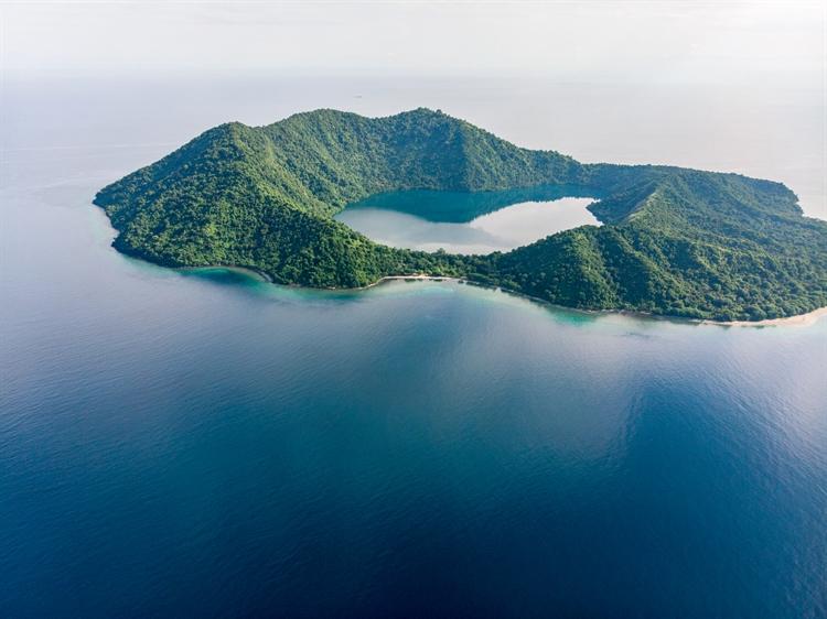 well located resort taliwang - 5