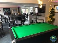 licensed bar restaurant congleton - 2