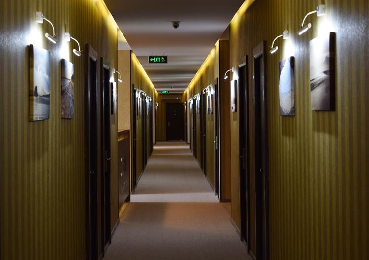 ready 4 star hotel - 4