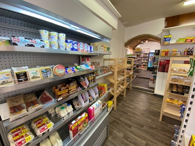 leasehold convenience store bakery - 4