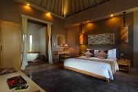 hotel resort ubud bali - 3
