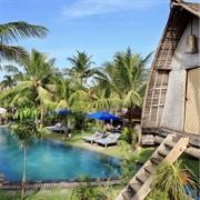 top yoga wellness resort - 1