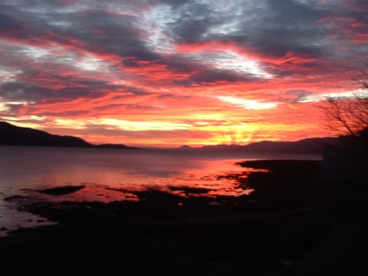 holiday cottages with loch - 4