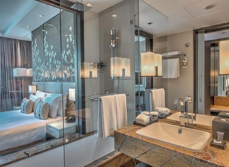 luxury five star hotel - 6