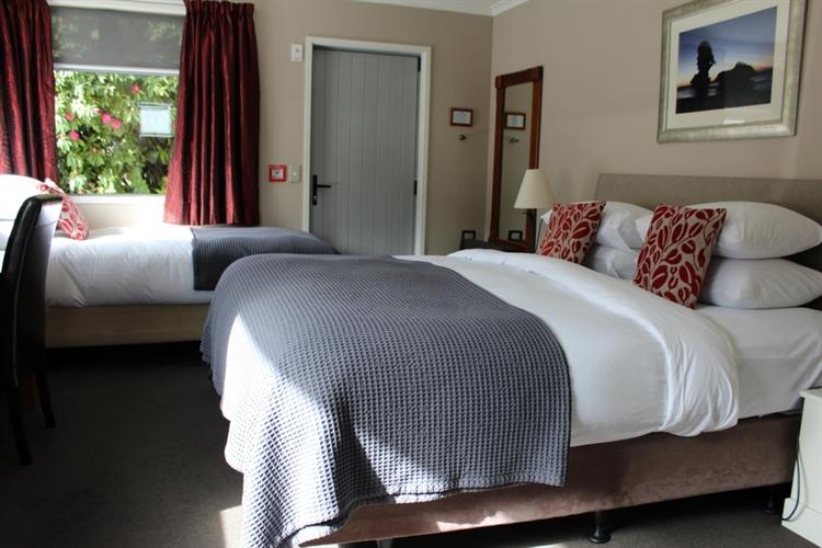 boutique hotel chalet queenstown - 9