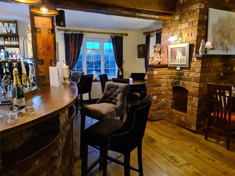 country inn set ledbury - 6