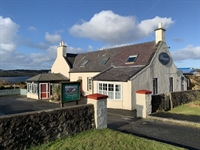 successful guest house shetland - 1