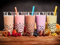 fresh bubble tea franchise - 1