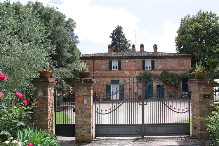 hamlet tuscany arezzo for - 5