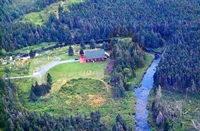 lodge plus acres of - 1