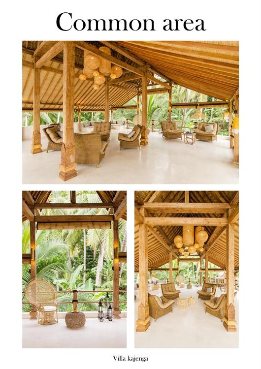 designer villa ubud bali - 11