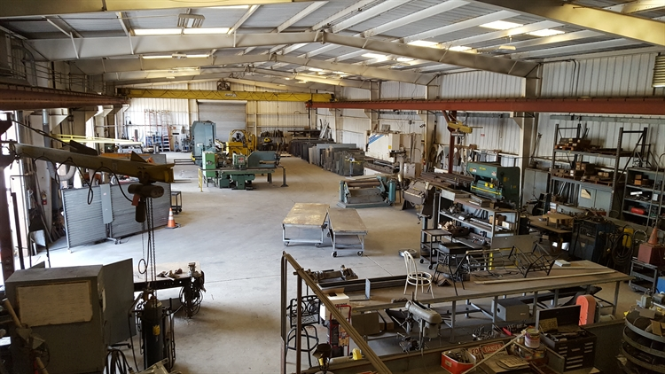 s s welding company - 4