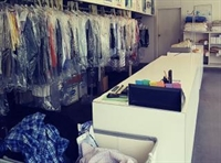 dry cleaners tailor shop - 1