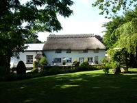 superb guest house sidmouth - 1