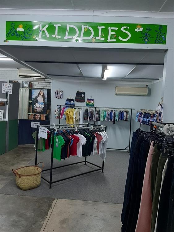 established profitable clothing factory - 4