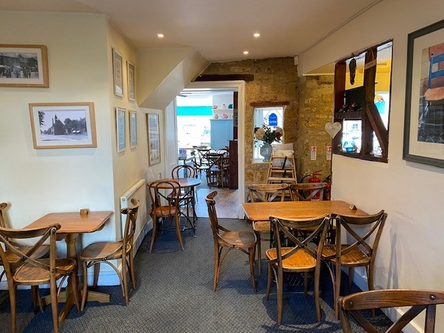 leasehold tea rooms located - 6