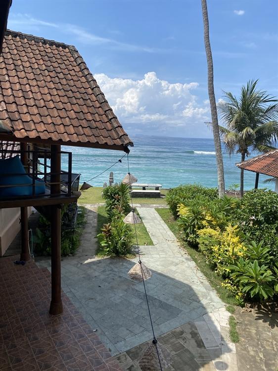 beach front villas bali - 6