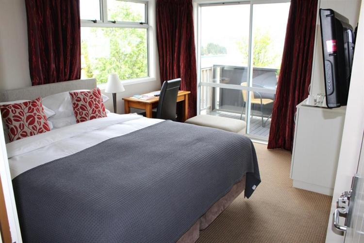 boutique hotel chalet queenstown - 7