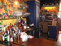 licenced café bar located - 3