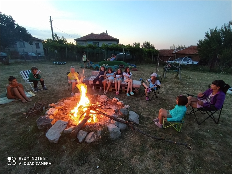 campsite rural retreat khaskovo - 9