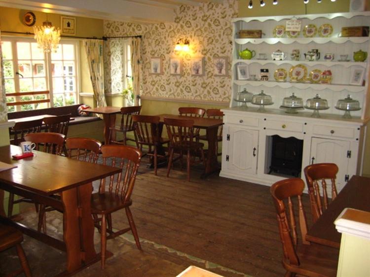 leasehold tea rooms restaurant - 5