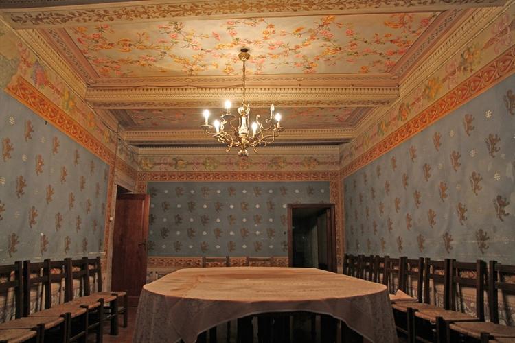 hotel with restaurant tuscany - 12