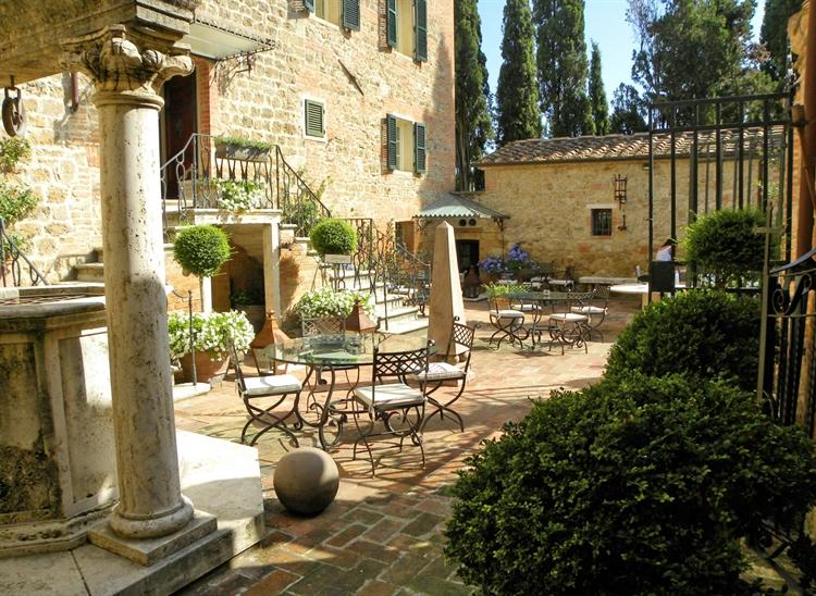 luxury resort for sale - 6