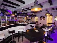 cafe bar torremolinos - 1