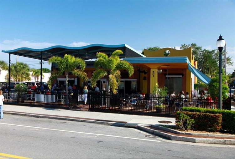 well established popular restaurant - 13