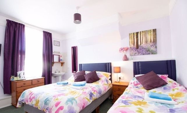 charming guest house paignton - 5