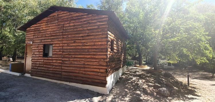 campsite ronda area malaga - 5
