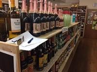 retail liquor business tarrant - 1