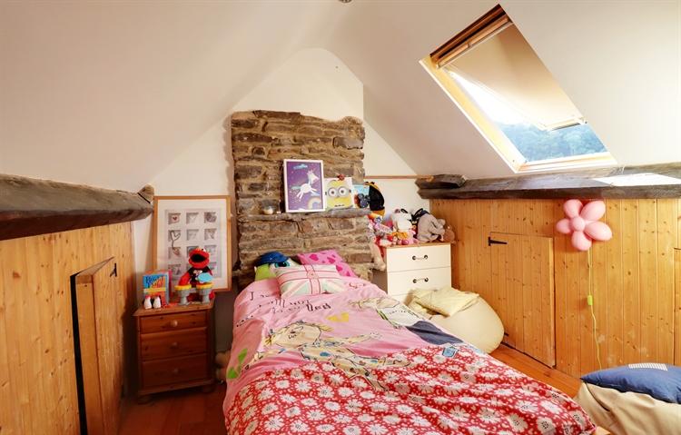 established exmoor tea room - 10