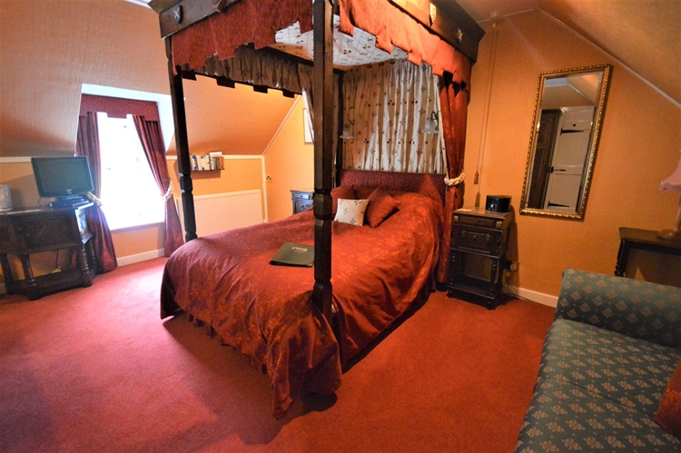attractive guest house highland - 8