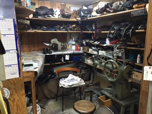 shoe repair shop west - 5