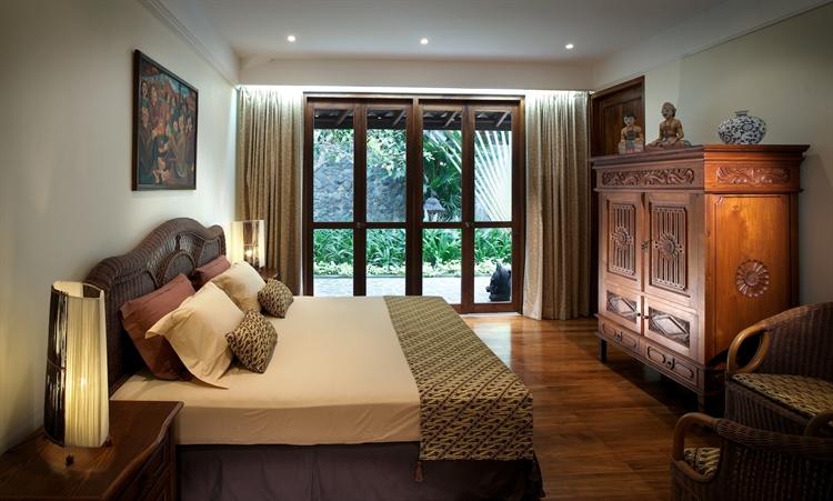 luxury rental villas batam - 5
