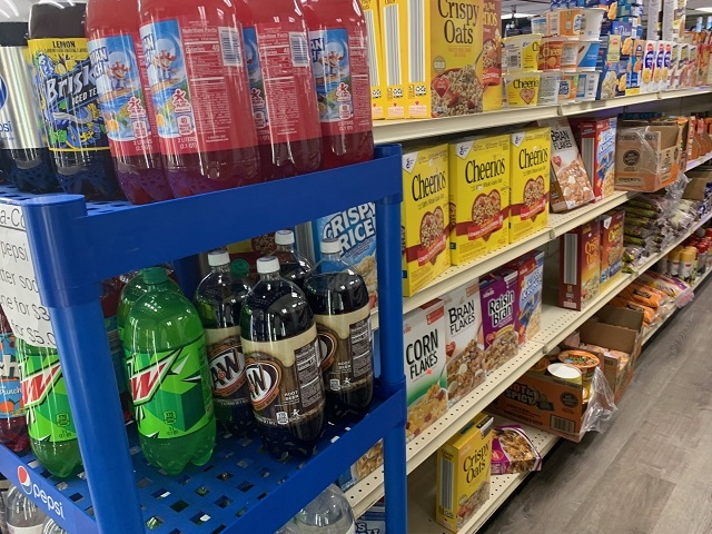 long standing convenience store - 5