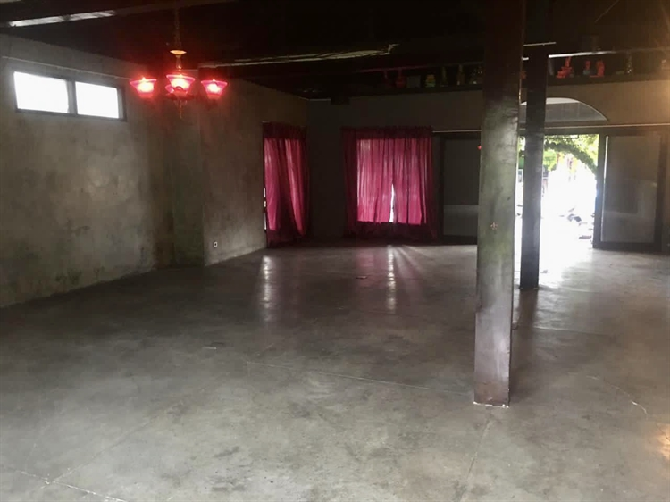 space for a restaurant - 4
