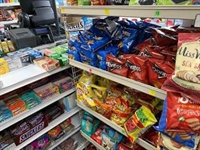 gas station c store - 2