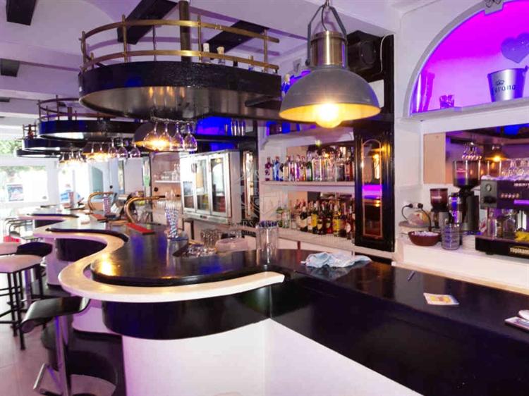 cafe bar torremolinos - 7