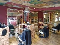headcase barbers franchises - 2