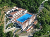 deluxe italian hotel with - 1