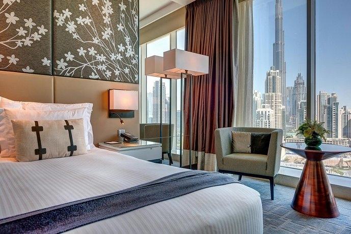 luxury five star hotel - 9