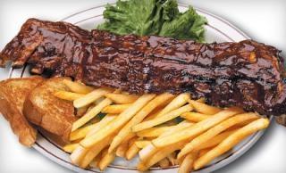 spectacular bar grill restaurant - 4