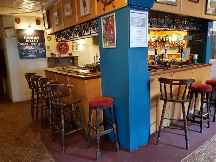 traditional local pub - 7
