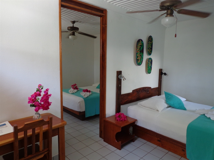 beachfront hotel samara - 7